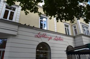 Lieblings Laden